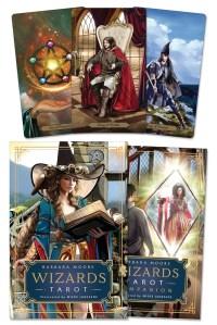 01-Wizards Tarot