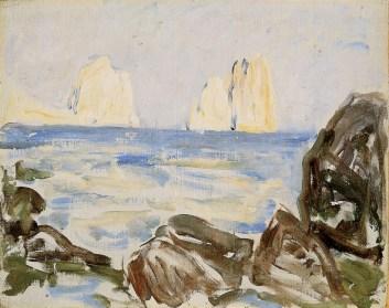 Rocas gemelas