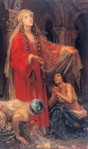 Santa Casilda