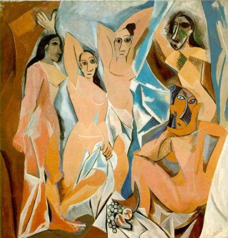 Taller Poliedros. Iniciación bibliográfica literaria entorno a la figura de Pablo Ruiz Picasso. Museo Gustavo de Maeztu
