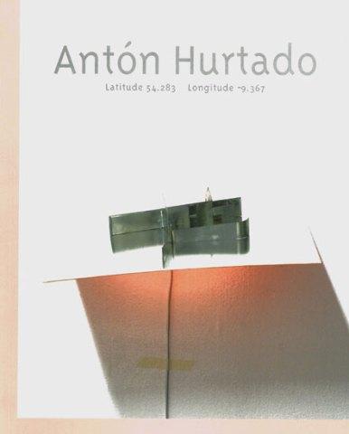 Antón Hurtado - La titude: 54.283 - Longitude: -9.367. Catálogos museo Gustavo de Maeztu