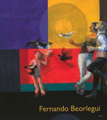 Fernando Beorlegui. Catálogos museo Gustavo de Maeztu