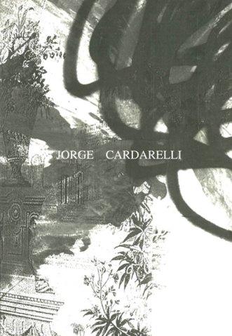Jorge Cardarelli. Catálogos museo Gustavo de Maeztu