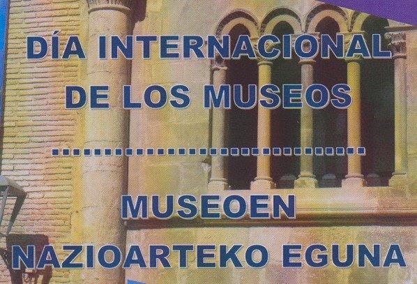 Museo Gustavo de Maeztu - Día Internacional de los Museos