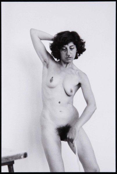 Íntimo y personal. Fotografías en el Atelier Lerin, 1977