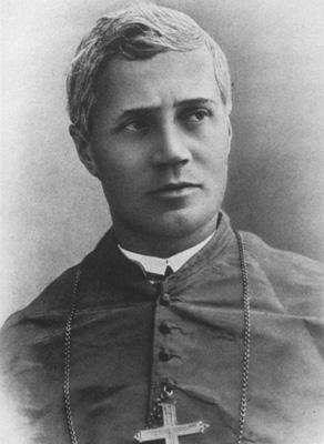 Mons. Giuseppe Sarto vescovo di Mantova (1884-1893)