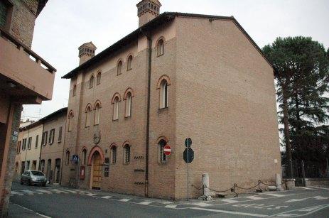 Palazzo Sforza-(fronte)