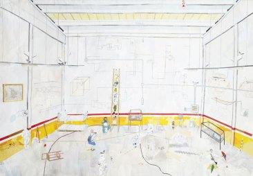 Giovanni Lanzoni White house museum