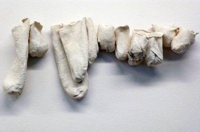 Silvia Zagni – Selvatico – E Bianca – Una parola diversa per dire latte – Alfonsine – Museo della Battaglia del Senio – Innesti. O dei meccanismi evolutivi degli oggetti