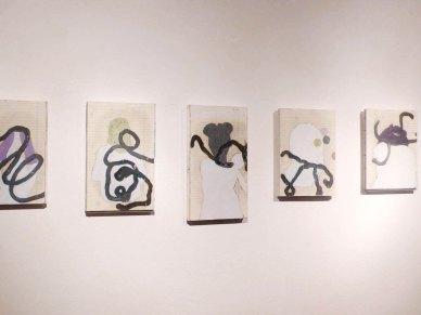 Luca Coser – Selvatico TRE – Il buco dentro agli occhi o il punto dietro la testa – Cotignola Museo Civico Luigi Varoli