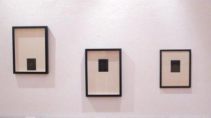 Luca Piovaccari – Selvatico TRE – Il buco dentro agli occhi o il punto dietro la testa – Fusignano Museo Civico San Rocco