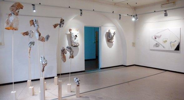 Andrea GhettiVittorio D'Augusta, e bianca, Massa Lombarda, Museo Civico Carlo Venturini e Centro Giovani JYLRegni bambini