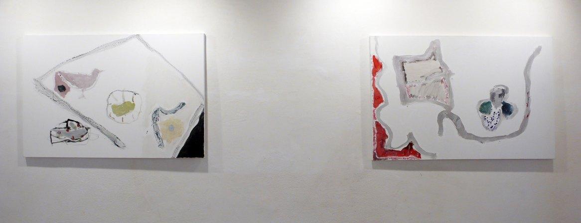 Vittorio D'Augusta, e bianca, Massa Lombarda, Museo Civico Carlo Venturini e Centro Giovani JYLRegni bambini