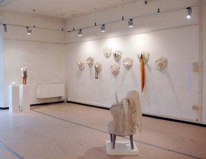 Fabiana Guerrini e bianca Massa Lombarda, Museo Civico Carlo Venturini e Centro Giovani JYL Regni bambini