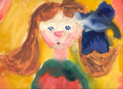 Elzbieta e i suoi compagni – Ritratti e autoritratti delle bambine e dei bambini del mondo nelle opere della collezione PInAC – Museo della Battaglia del Senio Alfonsine