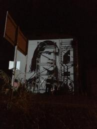 Stinkfish, Cumaproject, San Severo di Cotignola, 2017