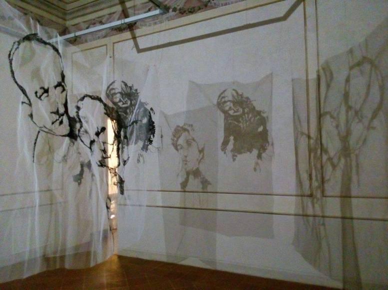 Lacrime, Palazzo Sforza