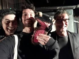 Tannhäuser & friends / Teatro medico ipnotico / Patrizio dall'Argine