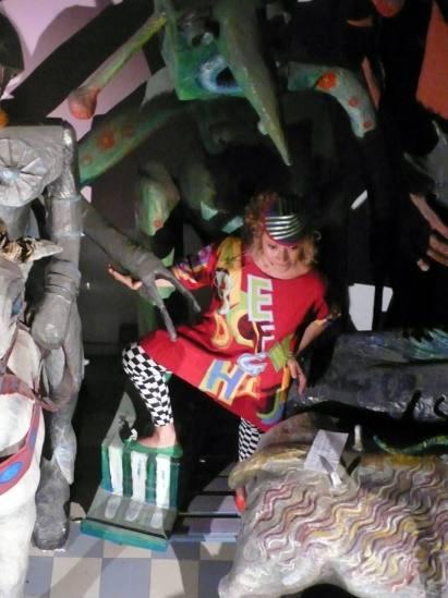 Il museo con le storie dentro / Alessia Canducci / venerdì 9 giugno / Scuola Arti e Mestieri