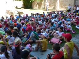 letture: lunedì 5 giugno, giardino di casi varoli, alessia canducci