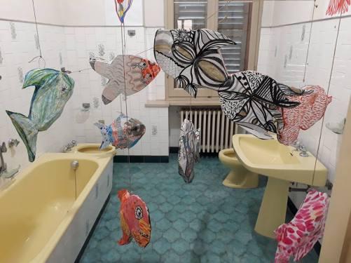 Alice Iaquinta / Palazzo Pezzi / laboratorio UN LIBRO? / a cura di Associazione Selvatica Scuola Arti e Mestieri