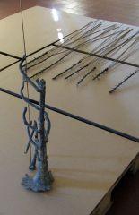 Cotignola, Museo Varoli | Palazzo Sforza, secondo piano | SILVIA VENDRAMEL4