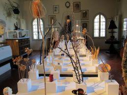 Cotignola, Museo civico Luigi Varoli | Casa - studio Luigi Varoli : ALICE PADOVANI7