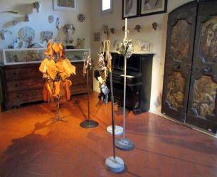 Cotignola, Museo civico Luigi Varoli | Casa - studio Luigi Varoli : CHIARA LECCA3
