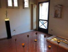 Cotignola, Museo civico Luigi Varoli | Casa - studio Luigi Varoli : GIULIA MANFREDI8