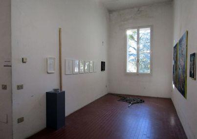 Cotignola, primo piano, ex Ospedale civile Testi | BARBARA FRAGOGNA2