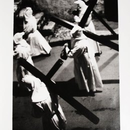 n.131 Patrizia Piccino, Untitled, 1988, Stampa da negativo su carta baritata, 30x40 cm