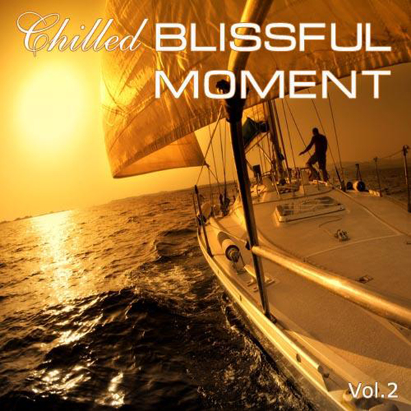 VVAA   Chilled Blissful Moments vol.2