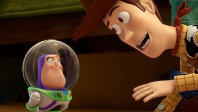 """Photo of Pixar To Release New """"Toy Story Toon"""" Next Week With Muppets Movie"""