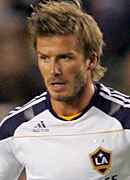 Photo of David Beckham To Continue Career in United States