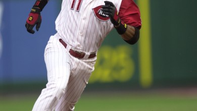 Photo of 2012 MLB Hall Of Fame: Barry Larkin In A Class Of His Own