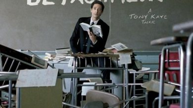 Photo of First Look: Detachment