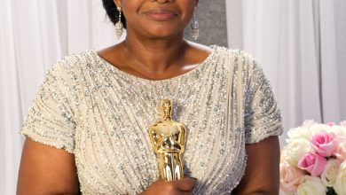 """Photo of Octavia Spencer Wins Best Supporting Actress For """"The Help"""""""