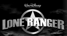 Photo of Disney Releases New Character Posters For The Lone Ranger
