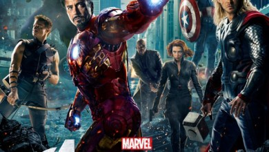 Photo of First Look: Marvel's The Avengers