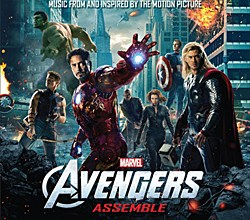 Photo of Soundgarden To Release New Single on Avengers Soundtrack