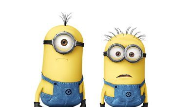 Photo of First Look: Universal Studios Releases Second Trailer For Despicable Me 2