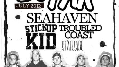 Photo of The Story So Far To Tour The West Coast This Summer