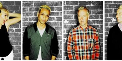 Photo of No Doubt To Release New Album September 25