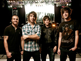 Photo of 2012 in Review: Interview with All Time Low Jack Barakat and Rian Dawson