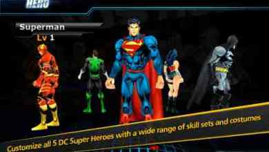 Photo of Justice League Video Game Coming To Mobile Devices