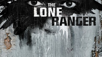 Photo of First Look: The Lone Ranger