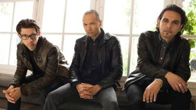Photo of DANKO JONES and VOLBEAT in NYC Contest Announced from Spotify and Skullcandy!