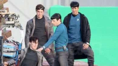 Photo of Paramount Pictures Releases Details On Star Trek Sequel