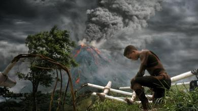 Photo of First Look: After Earth