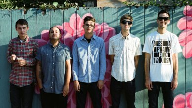 "Photo of Man Overboard Premiering ""Wide Awake"" Music Video"